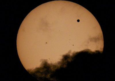 venus-transit-with-spots-and-clouds